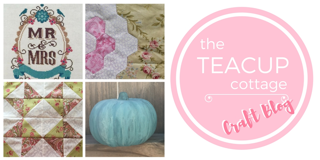 The Teacup Cottage Blog