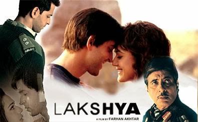 Lakshya 2004 DVDRip 400mb Download Watch Online