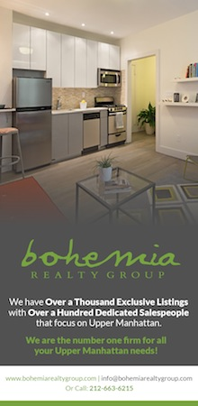 Bohemia Realty Group