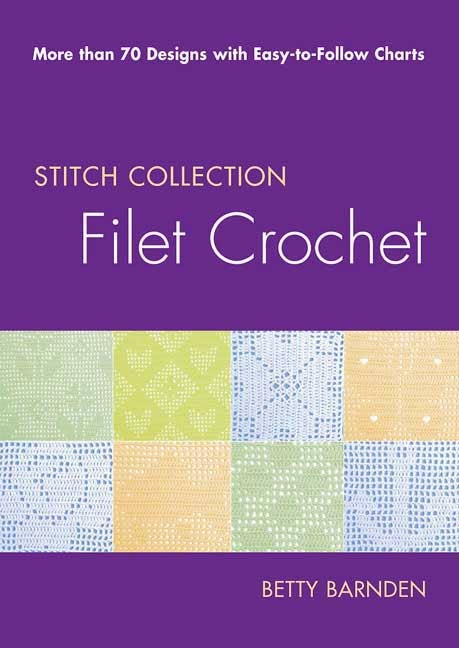 Claireity Crochet Filet Crochet And Me