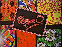 REGGIE OSBORN-MCMA Library artist for November