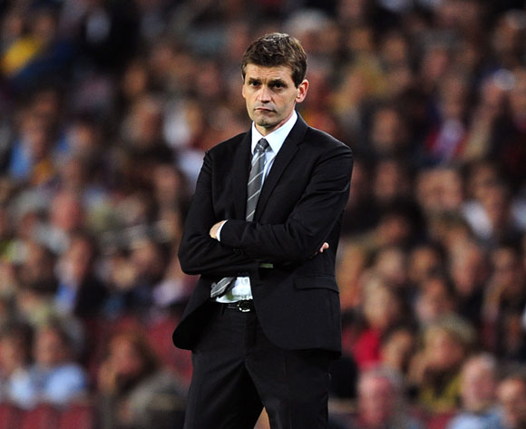 Questions has been raised about Tito Vilanova