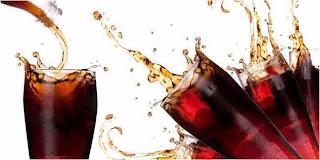6 Efek Berbahaya Dari Minuman Bersoda