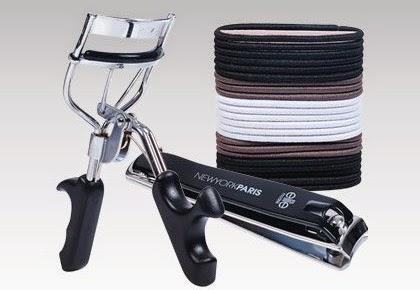 Akcesoria kosmetyczne lub ozdoby do włosów Mode Maker by Elite z Biedronki