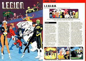 Ficha DC Comics Legion