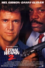 Watch Lethal Weapon 2 1989 Megavideo Movie Online