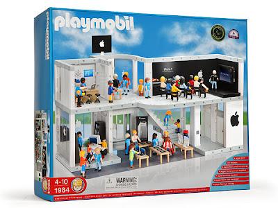 e8bb playmobil apple store box April 1 links