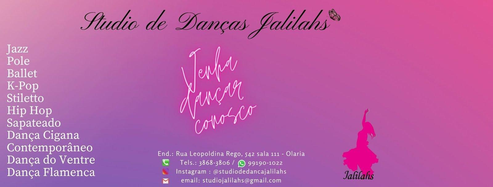 Studio de Danças Jalilahs