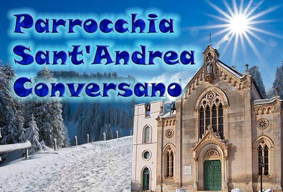 Parrocchia S. Andrea
