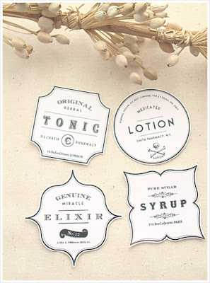 image relating to Printable Soap Labels referred to as Personalize Your Homemade Soaps, Lotions and Potions with Free of charge