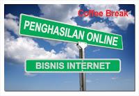 penghasilan online