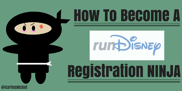 runDisneyRegistrationNinja