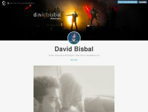 David Bisbal Tumblr