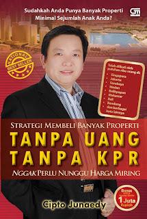 Buku Karya Cipto Junaedy