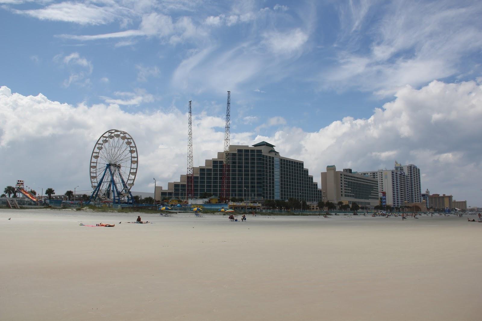 Temperature Eau Daytona Beach