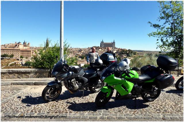 motos en Toledo