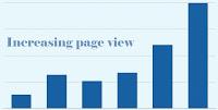 Tips Untuk Meningkatkan Jumlah Page View Blog