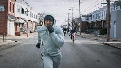 Creed O Legado de Rocky Michael B. Jordan