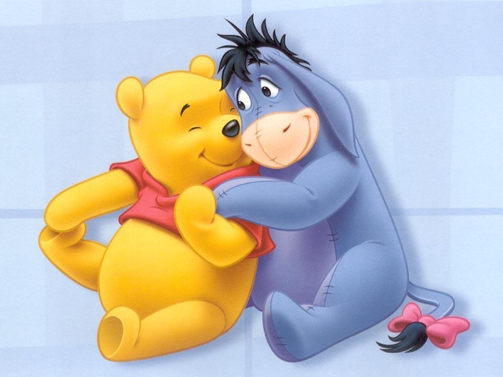 Igor y Winnie the Pooh