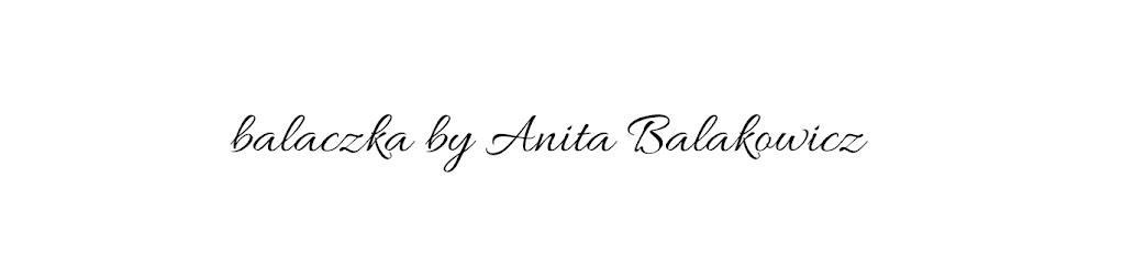 Balaczka - Blog lifestylowy o modzie, urodzie i podróżach | blog fashion, beauty, travel