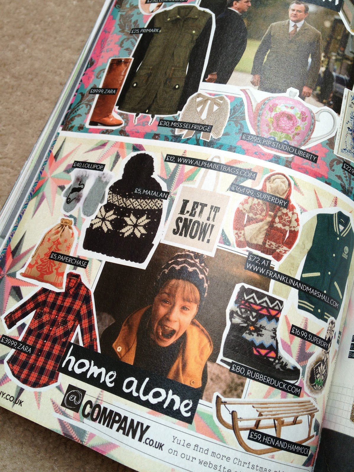 I Heart Nail Art: Company Magazine UK - Free Jessica Nail Polish