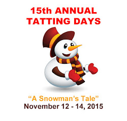 15th Annual Tatting Days