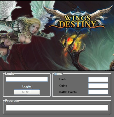 Download Free Wings Of Destiny
