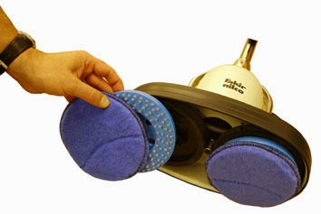 Changing To Safety Floor Cleaning Pads