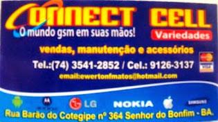 Conecct Cell