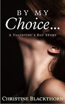 <i>By My Choice</i><br>By Christine Blackthorn