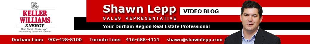 Shawn Lepp - Whitby, Ontario