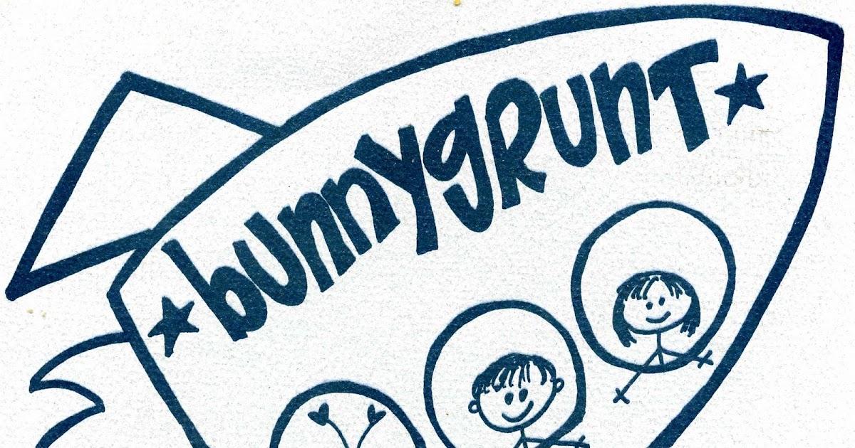 Bunnygrunt - Standing Hampton EP
