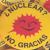 ¿Nuclear? No gracias.