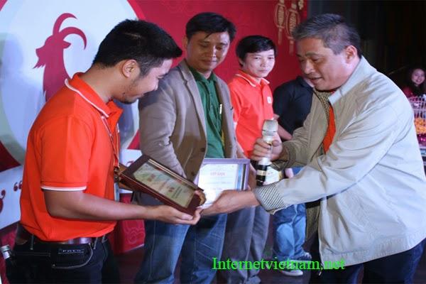 Tham Gia Phong Trào Phát Triển Văn Hóa Cùng FPT Đà Nẵng