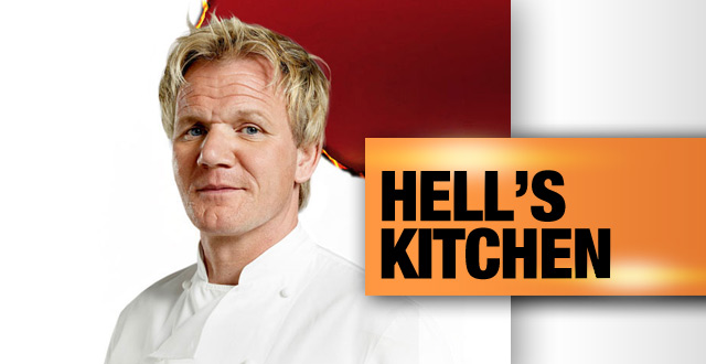 Hell S Kitchen Season  Episode  Stream
