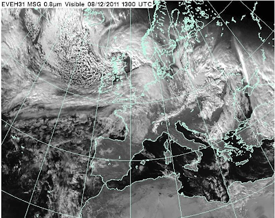 >Scotland cleans up following biggest storm of season and in years, fits turbulent forecast issued 4 months ago!
