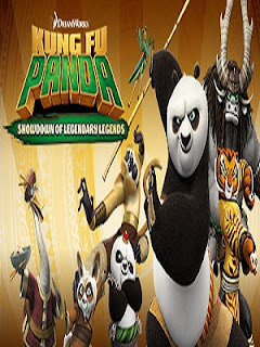 Download - Kung Fu Panda Showdown of Legends - PC - [Torrent]