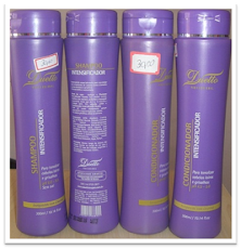 Shampoo e Condicionar Intensificador