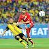 Malaysia tewas kepada Bahrain 2 - 3 Kelayakan Olimpik 2012