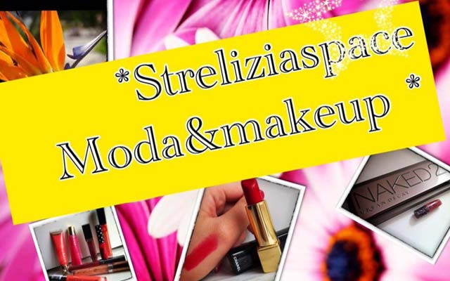 streliziaspace moda&makeup