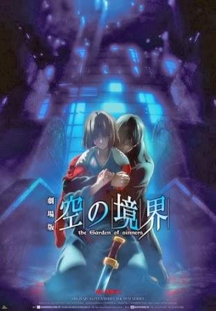 Kara no Kyoukai Movie 7 Sub Indo Download Kara no Kyoukai 7 Satsujin Kousatsu (Kou) Subtitle Indonesia