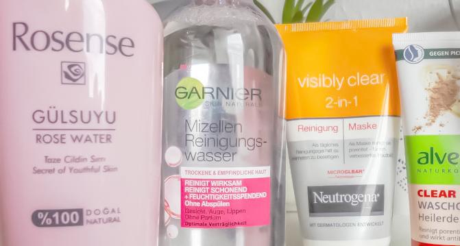 Review zu Reinigungs-/Pflegeprodukten