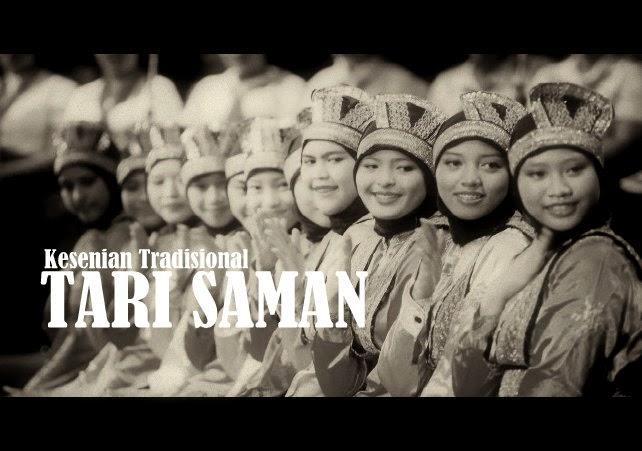 Kesenian Tradisional Banda Aceh