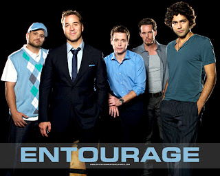 Entourage - The Final Season