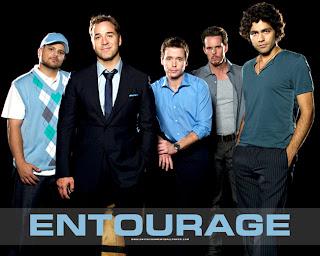 Entourage - The Final Season