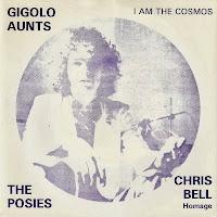 THE POSIES - (1992) Feel (single) 2