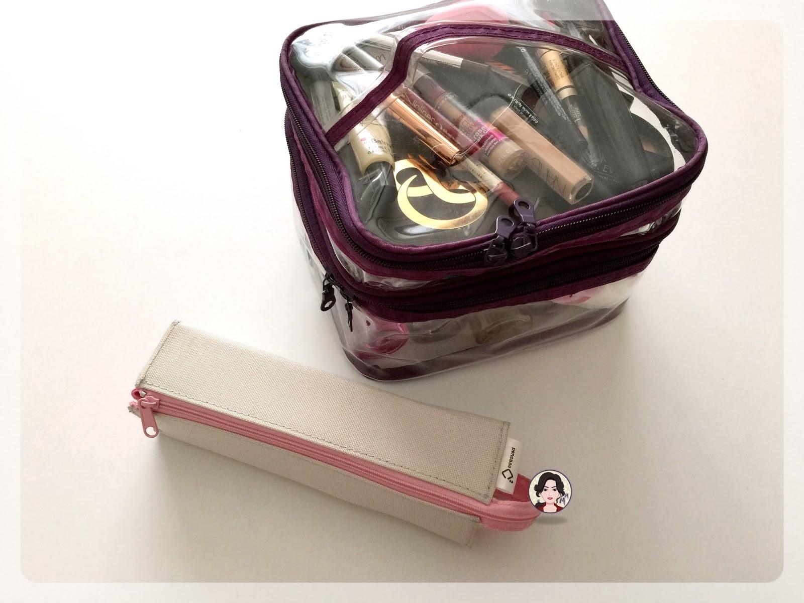 Seyahat makyaj çantasında ne olmalı