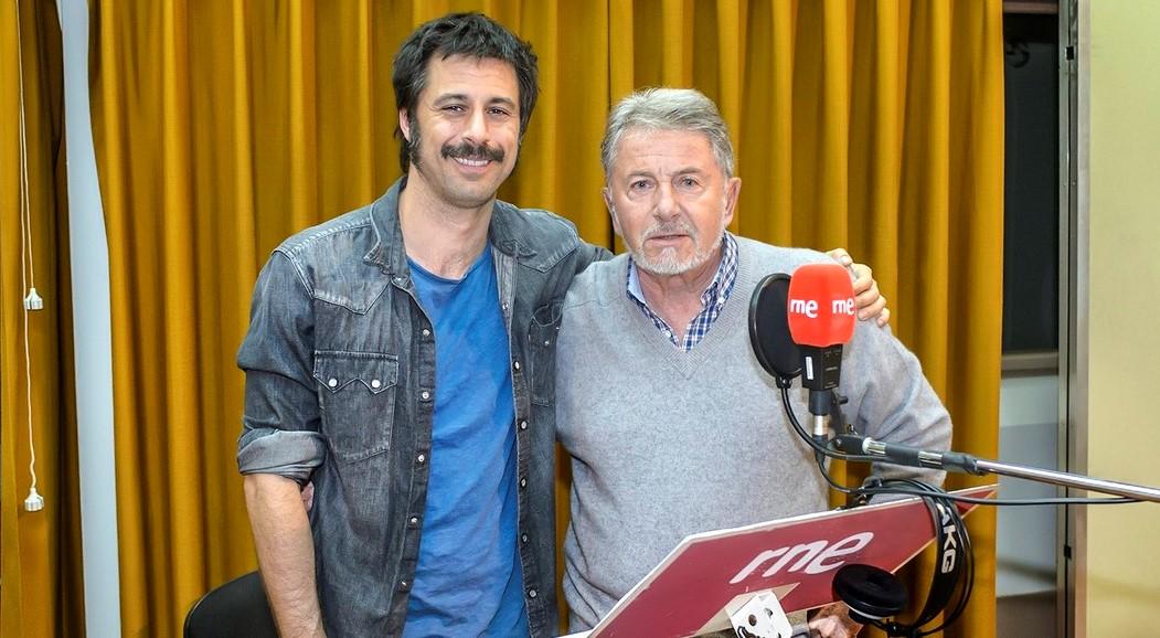 'EL MINISTERIO DEL TIEMPO' A LA RADIO