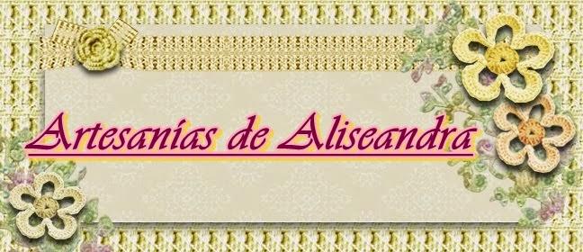 Artesanías de Aliseandra
