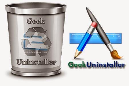 شرح بسيط لبرنامج GeekUninstaller لحذف البرامج المستعصية من الجهاز